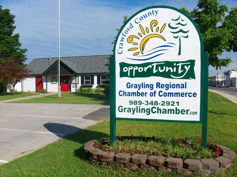Grayling Regional Chamber of Commerce
