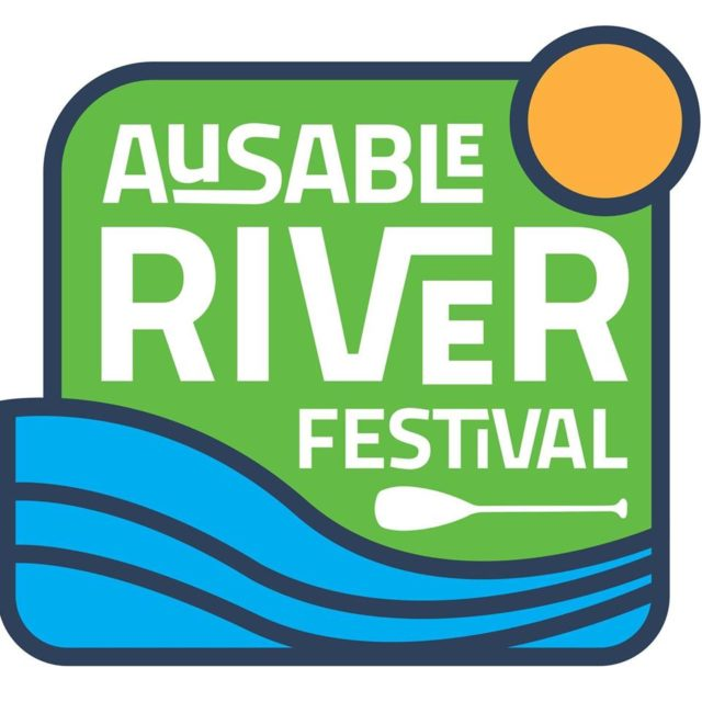 2019 AuSable River Festival Arts and Crafts Show