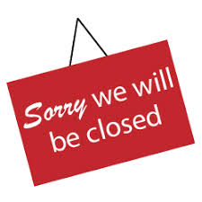 CHAMBER OFFICE CLOSED JULY 25-31