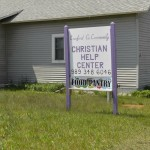 Christian Help Center Food Pantry