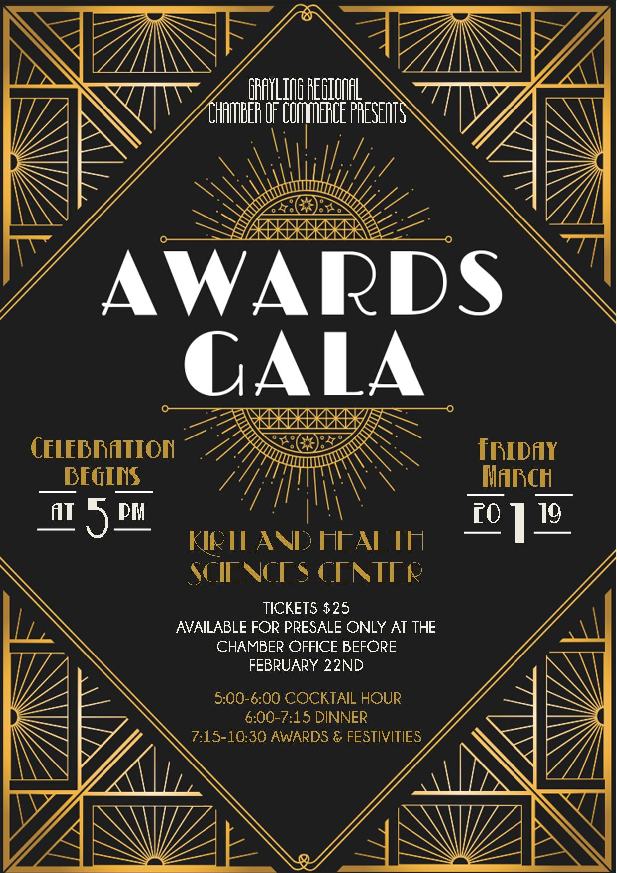 BUY YOUR TICKETS NOW FOR THIS GREAT-GATSBY THEMED AFFAIR!