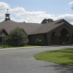 Mt. Hope Lutheran Church LCMS
