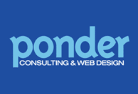 Ponder Consulting & Web Design
